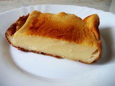Ízek és élmények: Tejespite (kétféle változatban) Cheesecake, Sweets, Bananas, Food, Gummi Candy, Cheesecakes, Candy, Essen, Goodies