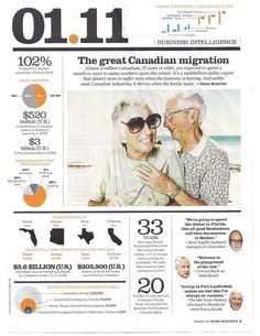 globe and mail #infographic #editorial