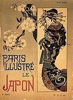 Paris Illustre Le Japon