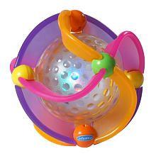 Infantino Light and Sound Ball