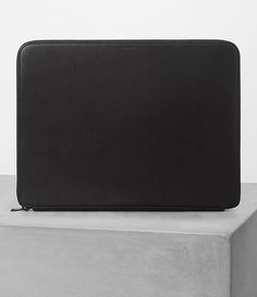 Monument Leather Case
