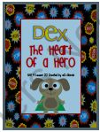Journeys Second Grade Dex The Heart of a Hero product from TwirlyBirdTeaching on TeachersNotebook.com