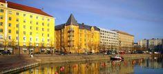 Helsinki: a weekender's guide