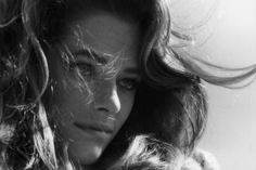 Charlotte Rampling  -  Keep It Chic - Runaround Chic Style & Fashion Blog - Preston Davis