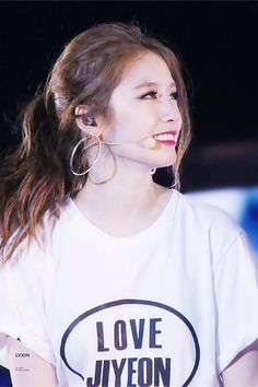 ♥ Jiyeon ♥ T-ara ♥