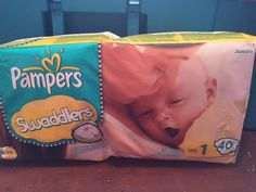 Pampers Deal + PrintableCoupons - print off these high value coupons and get FREE gift cards!
