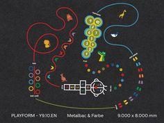 School Yard Games Ideas For 2019 Math Games For Kids, Outdoor Games For Kids, Activities For Kids, Gross Motor Activities, Recess Games, Outdoor Play, Playground Painting, Playground Games, Asphalt Games