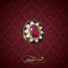Traditional Indian Jewellery, Indian Jewelry, Modern Jewelry, Gold Jewelry, Jewellery Sketches, Types Of Rings, All That Glitters, Fashion Rings, Diamonds