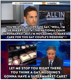 you re still gay