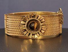 Pentti Sarpaneva bronze bracelet 1960's