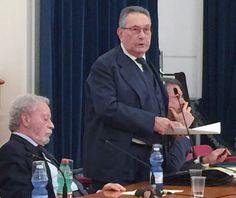 Intervento di Franco Coppi, Emerito di Diritto Penale Università degli Studi di Roma La Sapienza IMG_3276