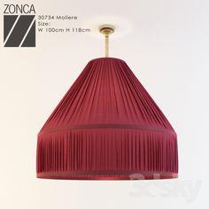 ZONCA_30734 Moliere