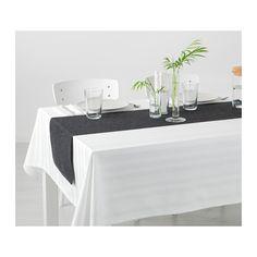 MÄRIT テーブルランナー  - IKEA