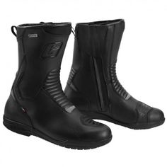 Gaerne G-Prestige Gore-Tex Mens Street Touring Cruising Riding Motorcycle Boots