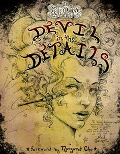 Devil is in the Details - Molly Crabapple