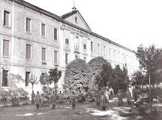 Turoliense: Casa Provincial de Beneficencia Multi Story Building, War, Home, Battle, Antique Photos, Buildings