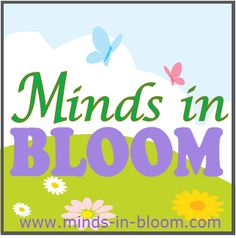 Grab button for Minds in Bloom