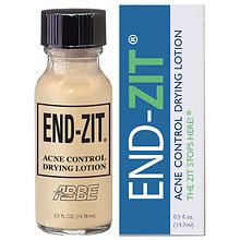 End-Zit Acne Control Drying Lotion