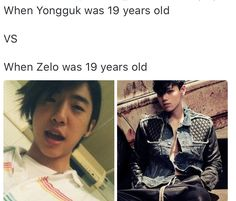 Why you need to be pretty even when your younger -- Puberty.. XD