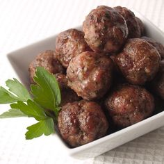 'Paleo Czech Meatballs.' Enjoy!Paleo Czech MeatballsServes 4-6 | Prep 5 minutes | Cook 20 minutes | *serve over sautéed cabbage