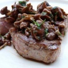 szűzpecsenye receptek | NOSALTY Baked Potato, Pork, Favorite Recipes, Beef, Meals, Cooking, Ethnic Recipes, Kale Stir Fry, Meat