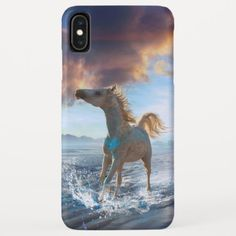 """Arabian Horse """"Horse's of Stellar Island"""" iPhone XS Max Case running app, running gear for beginners, getting back into running #eattherainbow #hiit #hiitworkout, back to school, aesthetic wallpaper, y2k fashion Running Gifts, Running Gear, Running Track, Running Workouts, Getting Back Into Running, Running Schedule, Running For Beginners, Running Quotes, Belly Fat Workout"""