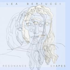 Resonance Shapes by Lea Bertucci. Murky tapes and resonant room drones on a bass clarinet. Wonderful!