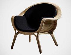 Sika Design Nanna Ditzel Stuhl Madame kaufen im borono Online Shop