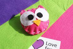 pin by felt 5,00  www.lovefor.gr