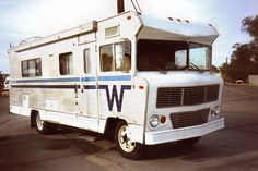W - RV, via Flickr.