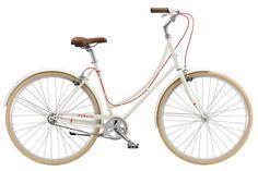 PUBLIC C1 Bike - Cream
