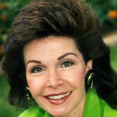 Annette Funicello Living With Multiple Sclerosis