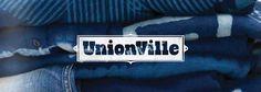 Sample Sale UnionVille -- Antwerp -- 17/03-19/03