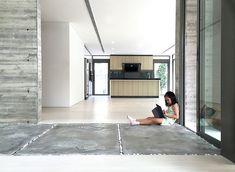 Gallery - 3 Greenleaf Place / IX Architects - 26