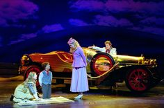 truly scrumptious chitty chitty bang bang - Google Search