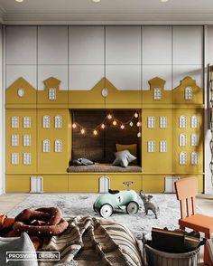 Kids room ideas – Home Decor Designs Baby Bedroom, Baby Room Decor, Girls Bedroom, Cool Kids Bedrooms, Modern Kids Bedroom, Creative Kids Rooms, Kids Room Design, Art Wall Kids, Kid Spaces