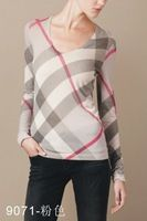 Free Shipping 2014 classical women's brand long sleeve  shirt lady long sleeve Cotton  Shirts dress blouses top color Pink
