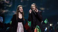 Eurovisão: Portugal ganha o Festival pela primeira vez - Conexão Boas Notícias