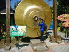 Gong-Indonesia