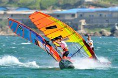 The ultimate windsurf racing checklist