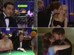 The office season 2 casino night treasury casino accomodation