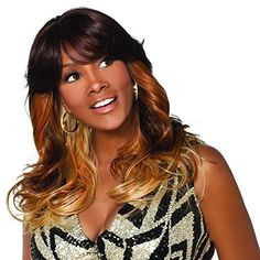 Vivica A Fox Hair Collection BobbiV New Futurua Synthetic Heat Resistant Fiber Pure Stretch Cap Wig 57 Ounce >>> Find out more about the great product at the image link. (This is an affiliate link) Braids Wig, Twist Braids, Wig Hairstyles, Straight Hairstyles, Kinky Straight Wig, Headband Wigs, Pixie Cut Wig, Hair Videos, Human Hair Wigs