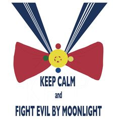 """""""FIGHTING EVIL BY MOONLIGHT"""" T-Shirts & Hoodies by singingBathtubs 