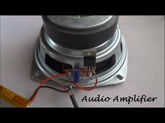 How to make clear sound on speaker without disturbance - YouTube