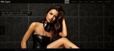 raskolt: design a website using Modx cms for $5, on fiverr.com