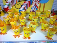 paper cup chick craft  |   Crafts and Worksheets for Preschool,Toddler and Kindergarten