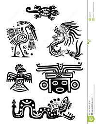 Bildergebnis für indianische Muster