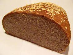 Cocina-Terapia.: Pan de Avena y Arroz.