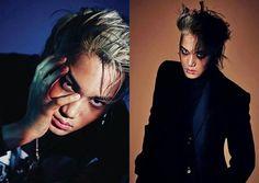 카이 / Kai Monster image teaser EXO | Baekhyun | Chanyeol | Chen | D.O | Sehun | Lay | Suho | Xiumin |