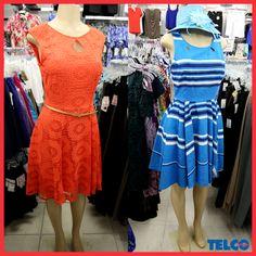 We love sundresses! #women #summer #sum #dresses #style
